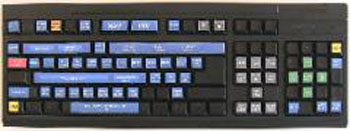 Evochron spaceship keyboard mod