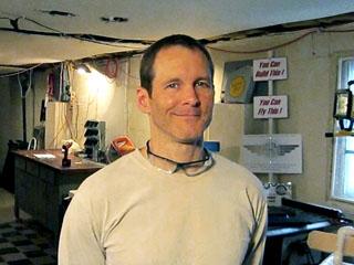 Matt Thomas of Roger Dodger Aviation