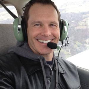 Matt Thomas, Pilot at Roger Dodger Aviation