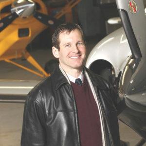 Matt Thomas, Contract Administrator at Riojas Enterprises
