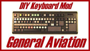 DIY Gen Av Keyboard Mod