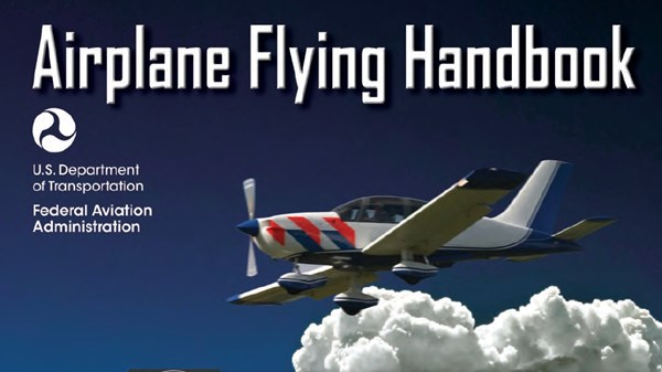Airplane Flying Handbook 2016 pdf