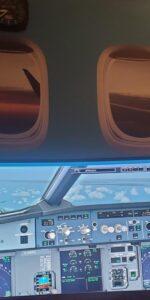 Airplane theme room